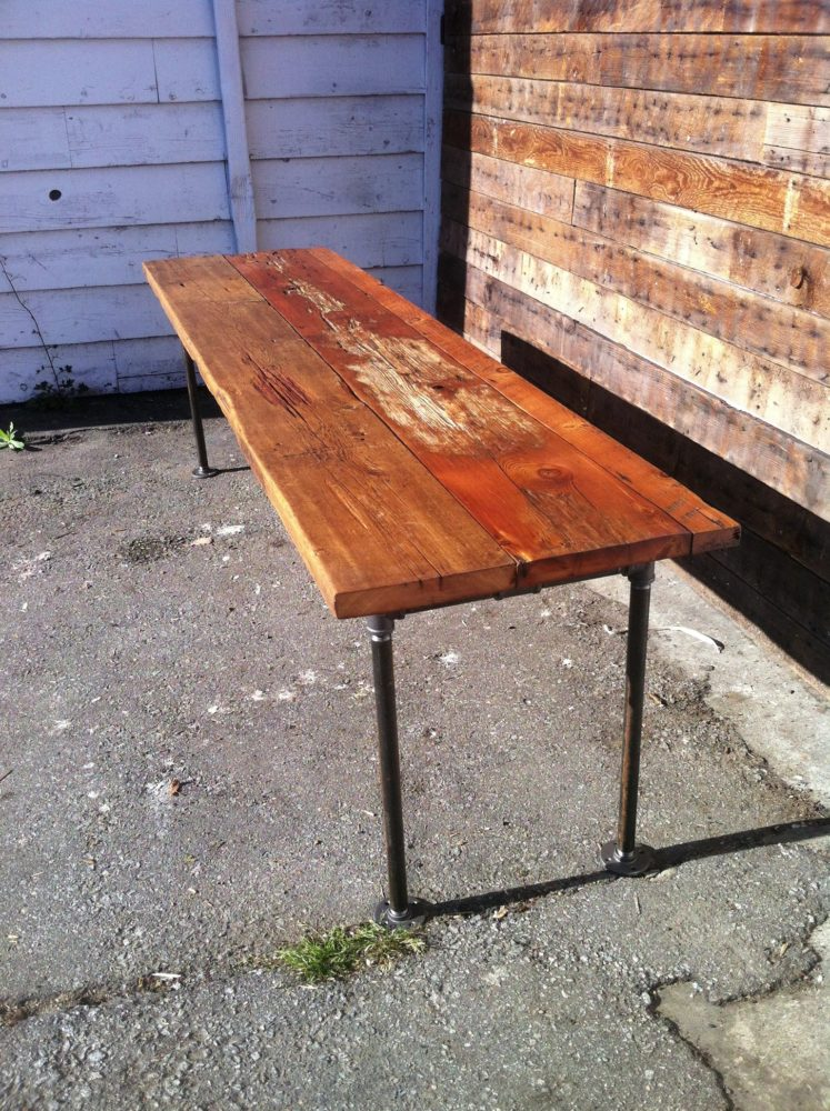 Furniture j s reclaimed wood custom furniture for Reclaimed wood online